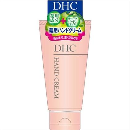 DHC 薬用ハンドクリーム 60g