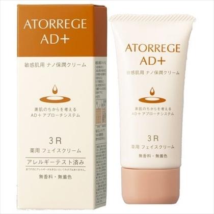 アトレージュAD+ 薬用フェイスクリーム 35g[医薬部外品]
