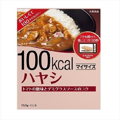 大塚食品 マイサイズ ハヤシ 150g