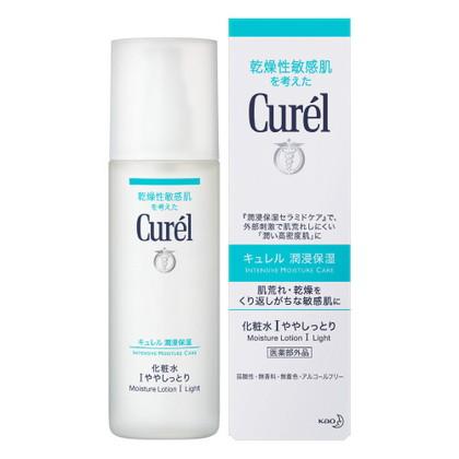 キュレル化粧水 I(ややしっとり) 150ml[医薬部外品]