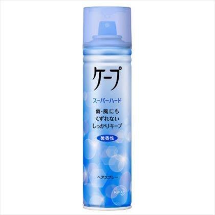 花王 ケープ スーパーハード 微香性 180g