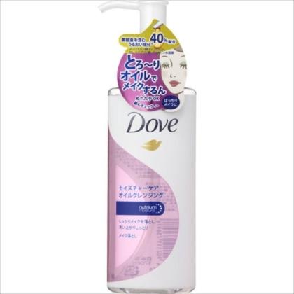 Dove(ダヴ) モイスチャーケア オイルクレンジング 170ml