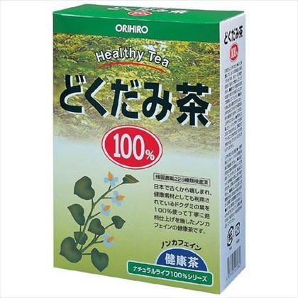 オリヒロ どくだみ茶100% 2.5g×25包