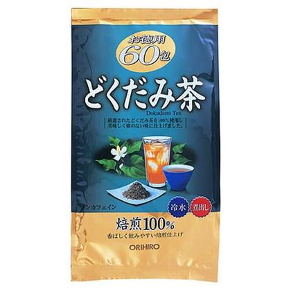 オリヒロ 徳用ドクダミ茶 60H