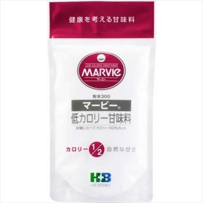 マービー 低カロリー甘味料 粉末 300g