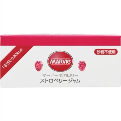 マービー 低カロリージャムストロベリージャム(スティック) 13g×35本