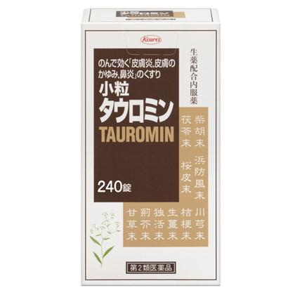 小粒タウロミン 240錠[第2類医薬品]