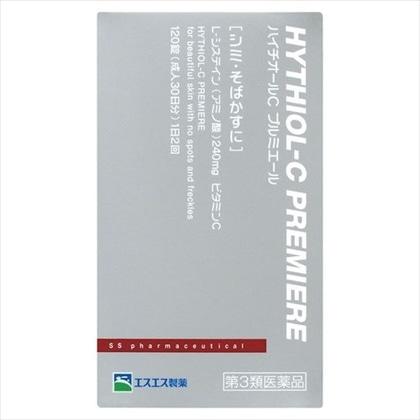 ハイチオールC プルミエール 120錠[第3類医薬品]