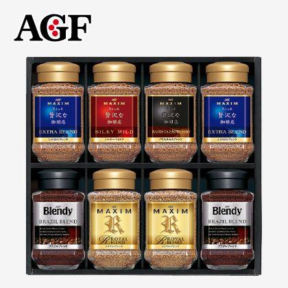 AGFインスタントコーヒーギフトD