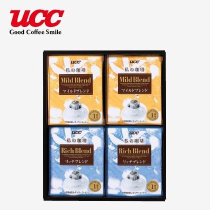 UCC一杯抽出型レギュラーコーヒー「私の珈琲」C