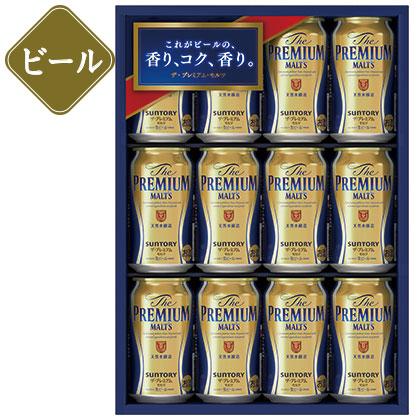 サントリー ザ・プレミアム・モルツA/ビール