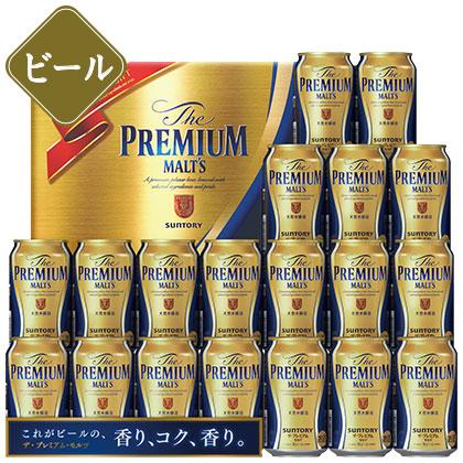 サントリー ザ・プレミアム・モルツC/ビール