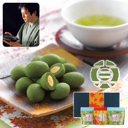 小泉十段監修 お茶deすい〜つ