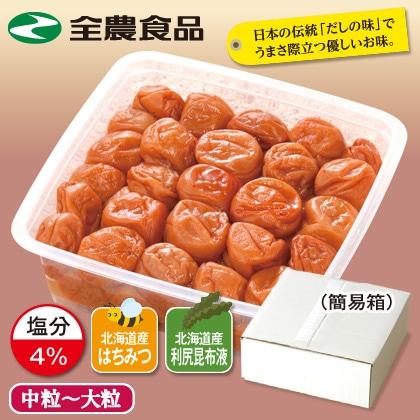 全農食品 うまみの極(1kg)2箱
