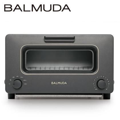 [バルミューダ]BALMUDA The Toaster トースター ブラック