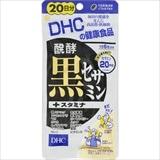 DHC 醗酵黒セサミンスタミナ