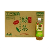 アサヒ 旨口 緑茶 WIN 555ml×24本(1ケース)