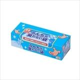 うんちが臭わない袋 BOS ペット用(SSサイズ200枚入)