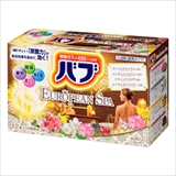 花王 バブ ヨーロピアンスパ 12錠入[医薬部外品]