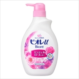 ビオレu エンジェルローズの香り ポンプ 530ml