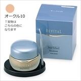 資生堂 リバイタル ロイヤルリファインド ファンデーション オークル10 25g