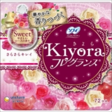 ソフィ Kiyora きよら フローラルウィッシュの香り 72枚