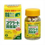 スクラート胃腸薬S(錠剤) 102錠[第2類医薬品]