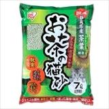アイリスオーヤマ お茶の猫砂 7L