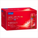 ファンケル HTCコラーゲンDXドリンク テンスアップEX 50ml×10本