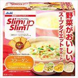 スリムアップスリムP スープ&クラッカー(8食)