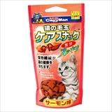 猫の毛玉ケアスナックサーモン味 35g