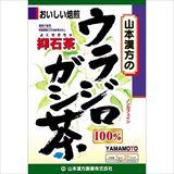 山本漢方 100%ウラジロガシ茶 5g×20袋