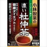 小林製薬の濃い杜仲茶 3g×30袋