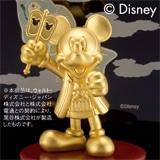 〈ディズニー〉純金ミッキーマウス 五月人形