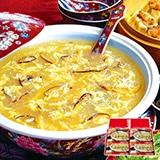 気仙沼産ふかひれスープ(4食)