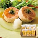 [小山製麩所]生麩入り豆腐ハンバーグ