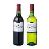 フランスワイン紅白2本セット