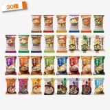 おみそ汁1ヵ月30種類30食セット