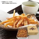 <澁谷食品>1Kg缶入り芋けんぴ