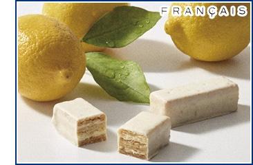 フランセ,果実をたのしむミルフィユ,れもん