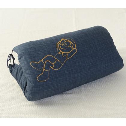 のび太のお昼寝座布団