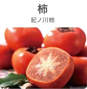 柿 紀ノ川柿